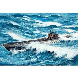 Revell Revell - U-Boot Typ VII C/41 - 1:144