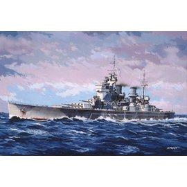 Revell Revell - HMS King George V - 1:1200