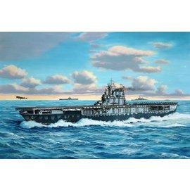 Revell Revell - USS Hornet CV-8 - 1:1200