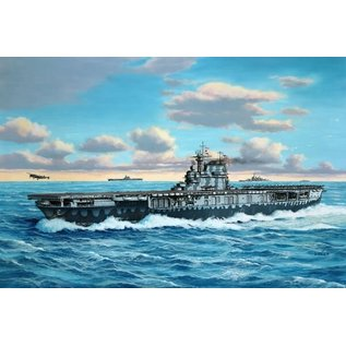 Revell USS Hornet CV-8 - 1:1200