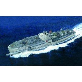 Italeri Italeri - Deutsches Schnellboot S-100 PRM-Edition - 1:35