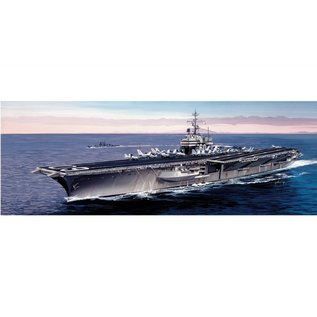Italeri USS Saratoga - 1:720