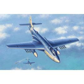 HobbyBoss HobbyBoss - Hawker Seahawk MK.100/101 - 1:72