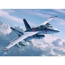 Revell Revell - Boeing F/A-18E Super Hornet - 1:32