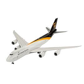 Revell Revell - Boeing 747-8F UPS - 1:144
