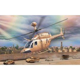 Revell Revell - Bell OH-58 Kiowa - 1:35