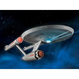 Revell Revell - U.S.S. Enterprise NCC-1701 (TOS) - 1:600