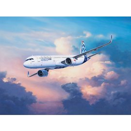 Revell Revell - Airbus A321 Neo - 1:144