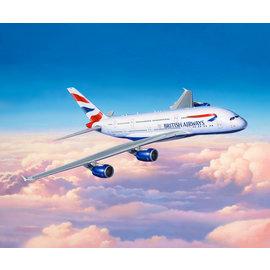 Revell Revell - Airbus A380-800 British Airways - 1:144