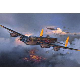 Revell Avro Lancaster Mk.I/III - 1:72