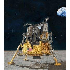 Revell Revell - Apollo 11 Lunar Module Eagle - 1:48