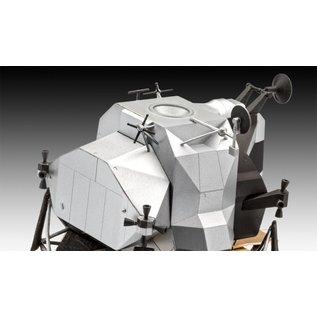 Revell Apollo 11 Lunar Module Eagle - 1:48