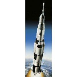 Revell Revell - Apollo 11 Saturn V Rocket  - 1:96