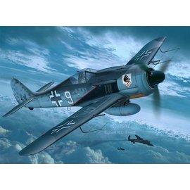 Revell Revell - Focke Wulf Fw 190 A-8 Nachtjäger - 1:32