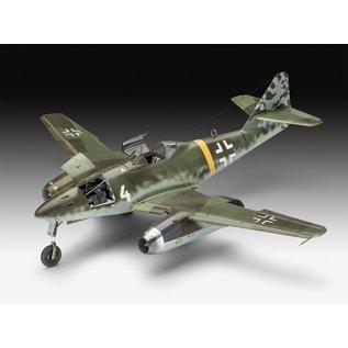 Revell Messerschmitt Me262 A-1 - 1:32