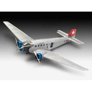Revell Junkers Ju52/3m Zivilversion - 1:72