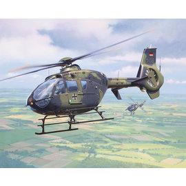 Revell Revell - Eurocopter EC135 Heeresflieger - 1:32