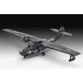 Revell Revell - Consolidated PBY-5a Catalina - 1:72