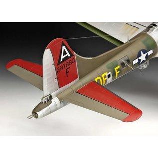 Revell Boeing B-17G Flying Fortress - 1:72