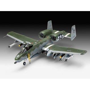 Revell Fairchild-Republic A-10A/C Thunderbolt II - 1:72
