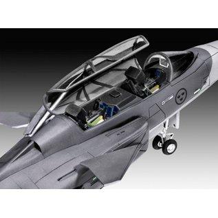Revell Saab JAS-39D Gripen TwinSeater - 1:72