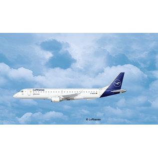 "Revell Embraer 190 Lufthansa ""New Livery"" - 1:144"