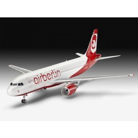 Revell Revell - Airbus A320-200 airberlin - 1:72