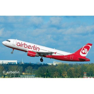 Revell Airbus A320-200 airberlin - 1:72