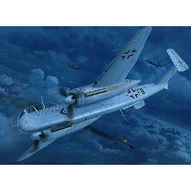 Revell Revell - Heinkel He219 A-0 Nachtjäger - 1:32