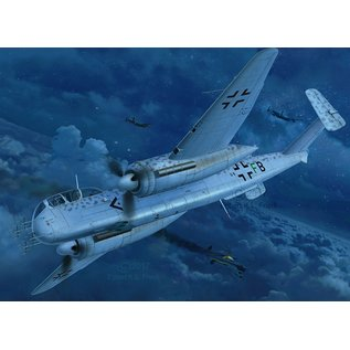 Revell Heinkel He219 A-0 Nachtjäger - 1:32