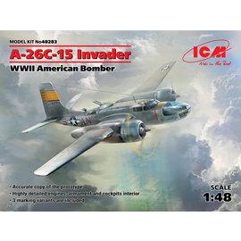 ICM ICM - Douglas A-26С-15 Invader - 1:48