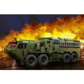 Trumpeter Trumpeter - M1142 Tactical Fire Fighting Truck - 1:35