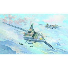 "Trumpeter Trumpeter - Mikoyan-Gurevich MiG-23BN ""Flogger-H"" - 1:48"