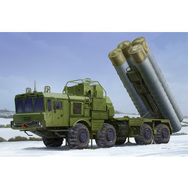 Trumpeter Trumpeter - S-400 Triumf (SA-21 Growler) 40N6 of 51P6A - 1:35