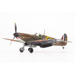 "Eduard Spitfire Mk. I - ""The Few"" - THE SPITFIRE STORY, Limited Edition - 1:48"