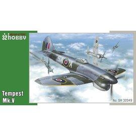 Special Hobby Special Hobby - Tempest Mk.V  - 1:32