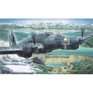 Roden Heinkel He 111 B ''Pedro''  - 1:72