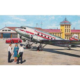 Roden Roden - Douglas DC-3  - 1:144