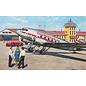 Roden Douglas DC-3  - 1:144