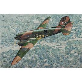 Roden Roden - Douglas AC-47 D Spooky  - 1:144