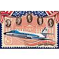 Roden Lockheed VC-140B Jetstar  - 1:144