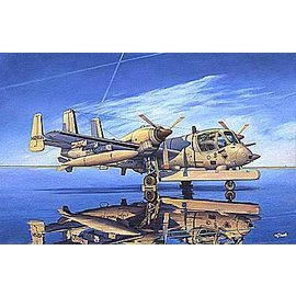 Roden Roden - Grumman OV-1D Mohawk  - 1:48