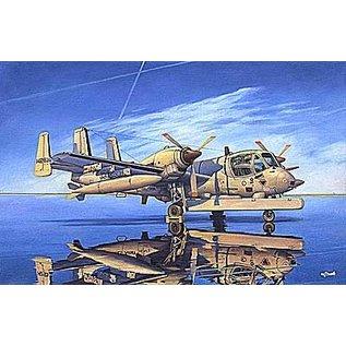 Roden Grumman OV-1D Mohawk  - 1:48