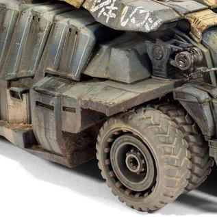 AK Interactive SPLATTER EFFECTS DIRT - 100ml (Acrylic)
