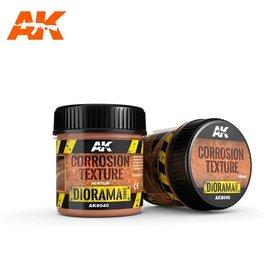 AK Interactive AK Interactive - CORROSION TEXTURE - 100ml (Acrylic)