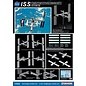 Dragon ISS International Space Station (Phase 2007) - 1:400