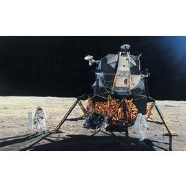 """Airfix Airfix - Apollo """"One small step for a man..."""" - 1:72"""