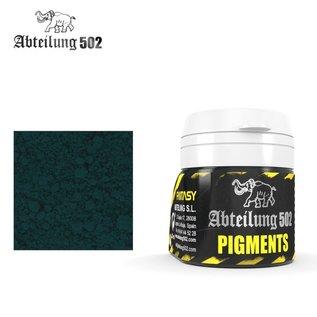 Abteilung 502 Pigmente -Plasma Burn