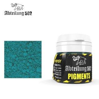 Abteilung 502 Pigmente - Marine Blue