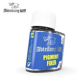 AK Interactive Abteilung - 502 - Pigmente - Pigment Fixer